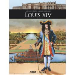 LOUIS XIV - TOME 02