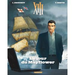 TREIZE XIII - XIII  - TOME 20 - LE JOUR DU MAYFLOWER