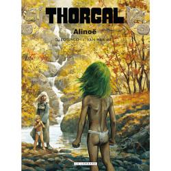 THORGAL - T8 - ALINOE