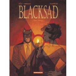 BLACKSAD - TOME 3 - AME ROUGE