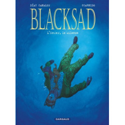 BLACKSAD - TOME 4 - LENFER LE SILENCE 4