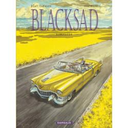 BLACKSAD - TOME 5 - AMARILLO 5