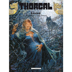 THORGAL - T16 - LOUVE