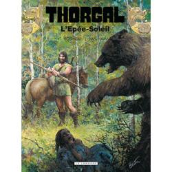 THORGAL - T18 - LEPEE SOLEIL