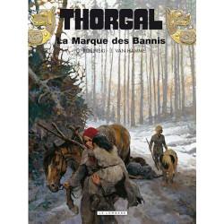 THORGAL - T20 - LA MARQUE DES BANNIS