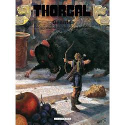 THORGAL - T22 - GEANTS