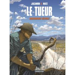 LE TUEUR - T09 - CONCURRENCE DELOYALE