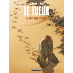 LE TUEUR - T11 - LA SUITE DANS LES IDEES