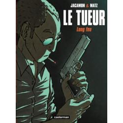 LE TUEUR - T01 - LONG FEU