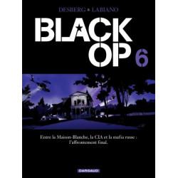 BLACK OP - SAISON 1 - TOME 6 - BLACK OP 6