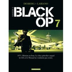 BLACK OP - SAISON 2 - TOME 7 - BLACK OP 7
