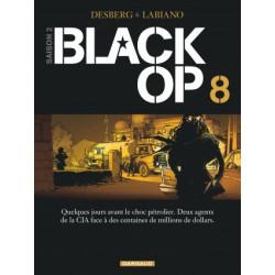 BLACK OP - SAISON 2 - TOME 8 - BLACK OP