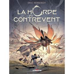 LA HORDE DU CONTREVENT 02 - LESCADRE FRELE