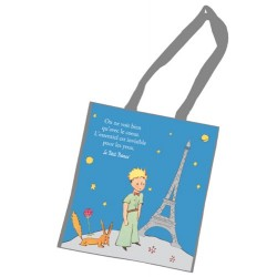 SAC CABAS LE PETIT PRINCE A PARIS 03 LMF