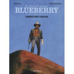 BLUBERRY PAR  - UNE AVENTURE DU LIEUTENANT BLUEBERRY - TOME 1 - AMERTUME APACHE