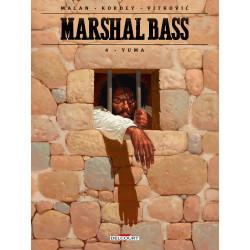 MARSHAL BASS - T04 - MARSHAL BASS 04 YUMA