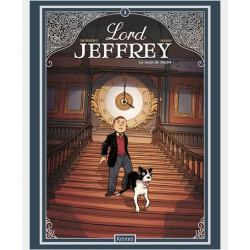 LORD JEFFREY T01 - LE TRAIN DE 16H54