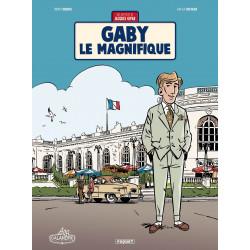 UNE AVENTURE DE JACQUES GIPAR T7 - T7 - GABY LE MAGNIFIQUE