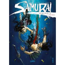 SAMURAI LEGENDES T03