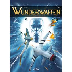 WUNDERWAFFEN 11 - LOMBRE DE WEWELSBURG