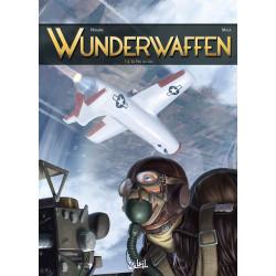 WUNDERWAFFEN - T14 - WUNDERWAFFEN 14