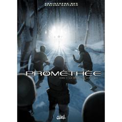 PROMETHEE T7 - LA THEORIE DU 100EME SINGE