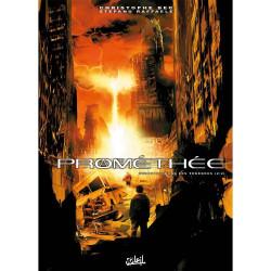 PROMETHEE T10 - DANS LES TENEBRES 2