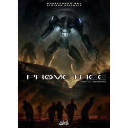PROMETHEE T12 - PROVIDENCE
