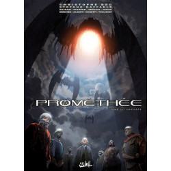 PROMETHEE T13 - CONTACTS
