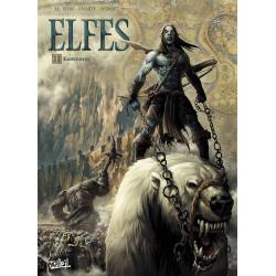 ELFES T11 - KASTENNROC