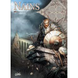 NAINS T10 - ABOKAR DU BOUCLIER
