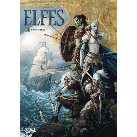 ELFES - T21