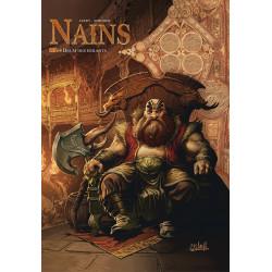 NAINS T14 - BRUM DES ERRANTS