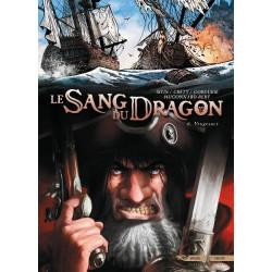 LE SANG DU DRAGON T06