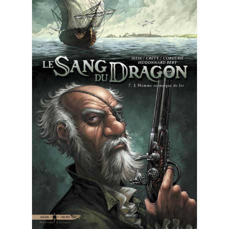 LE SANG DU DRAGON T07