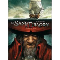 LE SANG DU DRAGON T01 - AU-DELA DES BRUMES