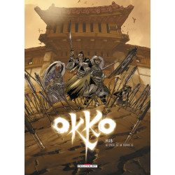 OKKO T04 CYCLE DE LA TERRE 2