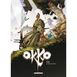 OKKO T05 CYCLE DE LAIR 12
