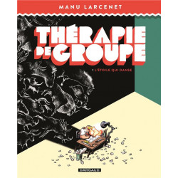 THERAPIE DE GROUPE - TOME 1