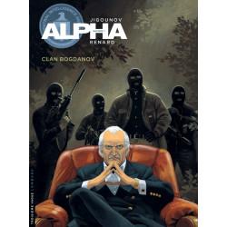 ALPHA - T2 - LE CLAN BOGDANOV