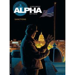 ALPHA - T5 - SANCTIONS