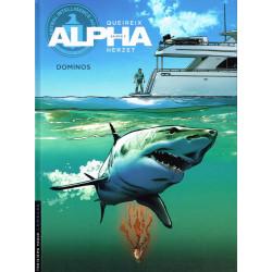 ALPHA - TOME 14 - DOMINOS