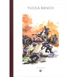 YUCCA RANCH TIRAGE DE TETE COLLECTION JIJE