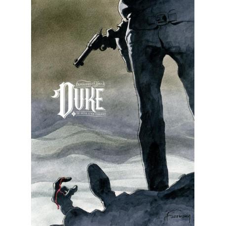 DUKE T3 TIRAGE DE TETE
