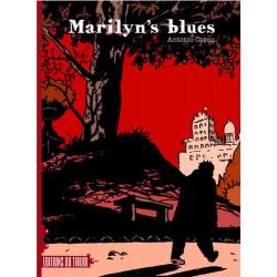 MARILYNS BLUES