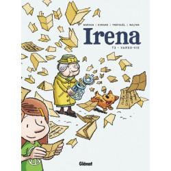 IRENA - TOME 03 - VARSO-VIE
