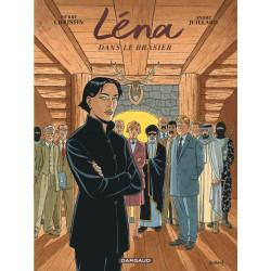LENA - T03 - LENA DANS LE BRASIER