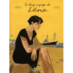 LENA - T01 - LONG VOYAGE DE LENA LE