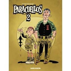 PARACUELLOS - VOLUME 2 INTEGRALE - LA SUITE INEDITE