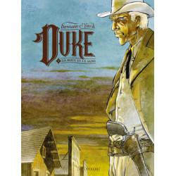 DUKE - TOME 1 - LA BOUE ET LE SANG